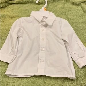 Other - Baby shirt